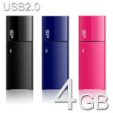USB��� 4GB Ultima U05 USB2.0������̵��/����ءۥ��ꥳ��ѥ SP004GBUF2U05V1USB�ե�å��塡USB���ꡡUSB�ե�å�����