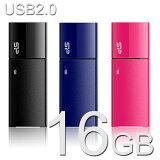 USB��� 16GB Ultima U05 USB2.0������̵��/����ءۥ��ꥳ��ѥ SP016GBUF2U05V1USB�ե�å��塡USB���ꡡUSB�ե�å�����