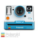 Polaroid Originals OneStep 2 VF ポラロイド オリジナルズ ワンステップ2 ビューファインダーモデル SUMMER BLUE