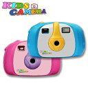 トイカメラ キッズカメラ KIDS CAMERAクロスワン RYO 7歳児向け【レビューを書いてSDカード】おもちゃ カメラ 子ども 用 ミニカメラ トイカメラ クリスマス プレゼント 誕生日