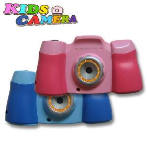 キッズカメラ おもちゃ クリスマス プレゼント