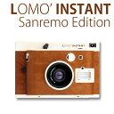 チェキ のフィルムが使える LOMO' INSTANT SANREMO Edition LOMOGRAPHYインスタントフィルム 専用カメラ INSTAX MI...