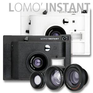 フィルム LOMOGRAPHY インスタント
