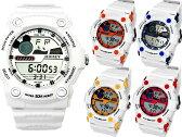 ディズニー 腕時計 ミッキー スポーツデジタル時計/全10色 50M防水機能付 隠れミッキー ミッキー リストウォッチ 男性 女性 レディース ウォッチ ディズニーアイテム ミッキーマウス 時計 かわいい 可愛い【ホワイトカラー】