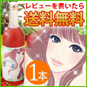 Enzyme diet ★ mistress enzyme 720ml×1 book!