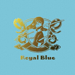 Royal Blue [ Special Favorite Music ]