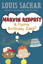 A Flying Birthday Cake MARVIN REDPOST #06 FLYING BIRT (Marvin Redpost (Paperback))