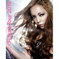 Namie Amuro Past��Future Tour 2010��Blu-ray��
