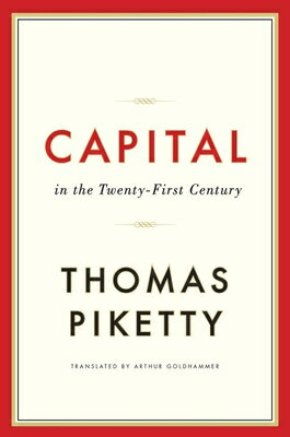 CAPITAL IN THE TWENTY-FIRST CENTURY(H)