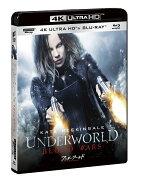 アンダーワールド ブラッド・ウォーズ 4K ULTRA HD & ブルーレイセット【4K ULTRA HD】