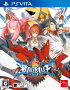 BLAZBLUE CHRONOPHANTASMA PS Vita��