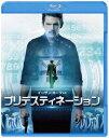 プリデスティネーション【Blu-ray】 [ イーサン・ホーク ]
