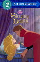 Sleeping Beauty DISNEY PRINCESS SLEEPING BEAUT (Disney Princess (Random House Hardcover))