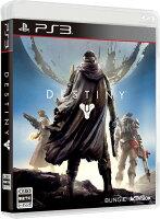 Destiny PS3版