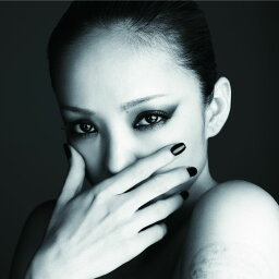 FEEL(CD+DVD) [ Namie Amuro ]