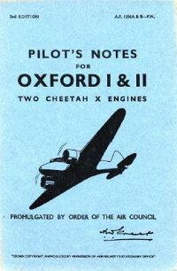 Airspeed_Oxford_I_��_II