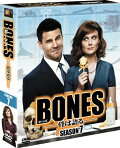BONES-骨は語るー シーズン7 SEASONS コンパクト・ボックス