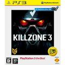 KILLZONE3 PlayStation3 the Best