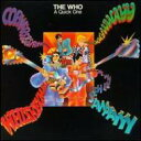 【輸入盤】 Quick One [ The Who ]