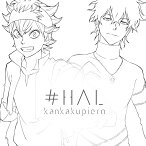#HAL (初回限定 ブラッククローバー盤) [ 感覚ピエロ ]
