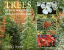 Trees of New York State: Native and Naturalized TREES OF NEW YORK STATE REV/E [ Donald Joseph Leopold ]