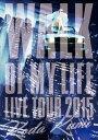 Koda Kumi 15th Anniversary Live Tour 2015〜WALK OF MY LIFE〜 [ 倖田來未 ]