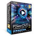 PowerDVD 16 Pro 通常版