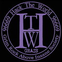Hack The World [ GRAIS ]