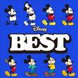 Disney BEST 日本語版 [ (ディズニー) ]