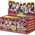 ��AKB�ȥ쥫�� AKB48 official TREASURE CARD �̾�����15P BOX ��1BOX 15�ѥå������