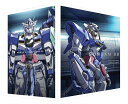 機動戦士ガンダム00 10th Anniversary COMPLETE BOX(初回限定生産)【4K ULTRA HD】 ガンダム