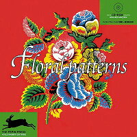 FLORAL_PATTERNS��W��CD-ROM��