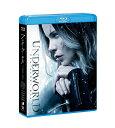 アンダーワールド ペンタロジー ブルーレイBOX【Blu-ray】 [ ケイト・ベッキンセール ]