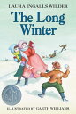 The Long Winter LONG WINTER (Little House (Original Series Paperback))