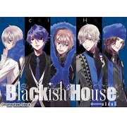 Blackish House ←sideZ【通常版】