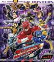 スーパー戦隊シリーズ::特命戦隊ゴーバスターズ Vol.11【Blu-ray】 [ 鈴木勝大 ]