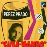 【輸入盤】Kuba-mambo [ Perez Prado ]