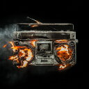 【輸入盤】REVOLUTION RADIO [ Green Day ]