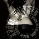 ANGEL NUMBER (初回限定盤 CD+DVD) [ ー44 MAGNUM- ]