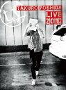吉田拓郎LIVE2012(LIVEDVD+LIVECD(2枚組))[吉田拓郎]