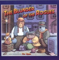 The_Blunder_of_the_Rogues