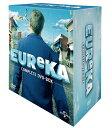 ユーリカ 〜地図にない街〜 コンプリート DVD-BOX コリン ファーガソン