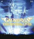 THE SENSE OF OUR LIVES【Blu-ray】 [ GALNERYUS ]