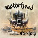 【輸入盤】Aftershock (Ltd) [ Motorhead ]