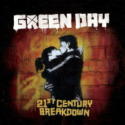 ��͢���ס� GREEN DAY / 21ST CENTURY BREAKDOWN