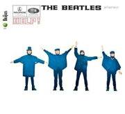 【輸入盤】 BEATLES / HELP! (REMASTER)