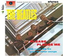 【輸入盤】PLEASE PLEASE ME(REMASTER)