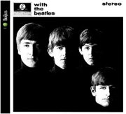 【輸入盤】 BEATLES / WITH THE BEATLES (REMASTER)