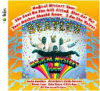 【輸入盤】 BEATLES / MAGICAL MYSTERY TOUR (REMASTER)
