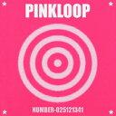 NUMBER-025121341 [ PINKLOOP ]